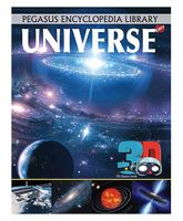Pegasus Encyclopedia Library Universe 3D - English