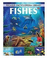 Pegasus Encyclopedia Library Fishes 3D - English