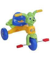 Mee Mee Musical Tricycle with Rear Basket