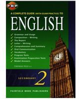 Fairfield Book Publisher Complete Guide To English Secondary 2