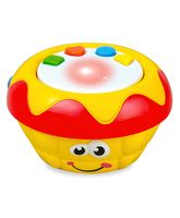 Little's My First Drum Play And Learn Toy - 613