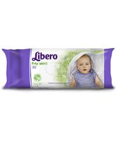 Libero Baby Wet Wipes- 20 Pieces