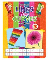 Dreamland Lines And Curves Small Letters Part 3 - English