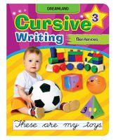Cursive Writing Book Sentences Part 3 - English