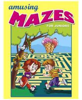 Shree Book Centre Amusing Mazes For Juniors