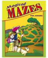 Shree Book Centre Magical Mazes For Juniors