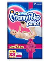 Mamy Poko Pant Style Diaper Extra Small - 1 Piece