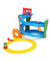 Thomas And Friends Collectible Railway Thomas And Percy's Raceway