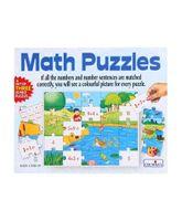 Creatives - Math Puzzles