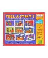 Creatives - Tell-A-Story 1