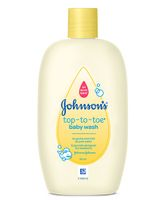 Johnson's baby Top to Toe Wash - 110 ml