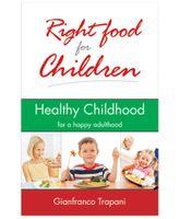 Pegasus Right Food For Children - English