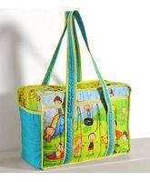 Swayam Baby Bag - Garden