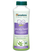 Himalaya Herbal Prickly Heat Baby Powder - 50 gm