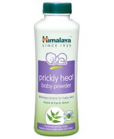 Himalaya Herbal Prickly Heat Baby Powder - 200 gm
