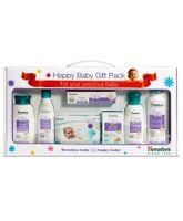 Himalaya Herbal Babycare Gift Pack - Set Of 7
