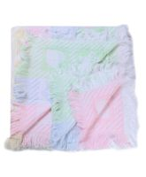 Mee Mee Super Soft Shawl - Multicolor