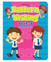 Dreamland Publication Pattern Writing Book Part B - English