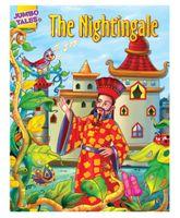 Pegasus Jumbo Tales The Nightingale - English