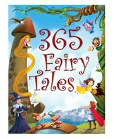 Pegasus 365 Fairy Tales - English