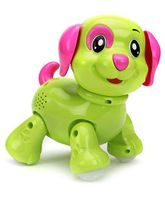 Mitashi Skykidz Pet Party Puppy - Green