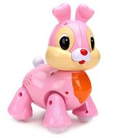 Mitashi Skykidz Pet Party Bunny - Pink