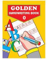 Indian Book Depot map house Golden English Handwriting 0 - English