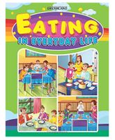 Dreamland Being Eating In Everyday Life Book - English
