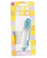 Mee Mee Medicine Dropper And Beaker (Color May Vary)
