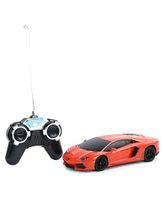 Majorette Remote Control Car Red - Lamborghini 700