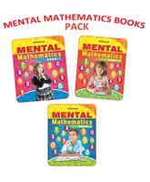Dreamland Mental Mathematics Set 2 English - Pack of 3