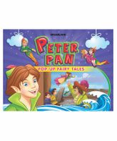 Dreamland Pop Up Fairy Tales Peter Pan - English