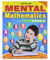 Dreamland Mental Mathematics Book 5 - English