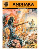 Amar Chitra Katha - Andhaka