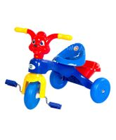 Mee Mee Cheerful Tricycle With Music Dark Blue - CH-9888