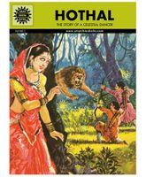 Amar Chitra Katha Hothal - English