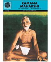 Amar Chitra Katha - Ramana Maharshi