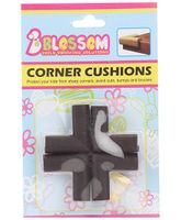 Blossom Child Proofing Corner Cushion