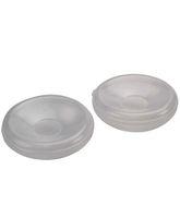 Farlin Nursing Breast Shield - Set Of 2
