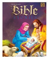 Golden Sapphire The Begginers Bible Stories - English