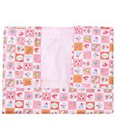 Tinycare Plastic Foam Sheet Large - Bear Print