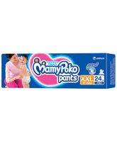 Mamy Poko Pant Style Diapers Extra Extra Large- 24 Pieces