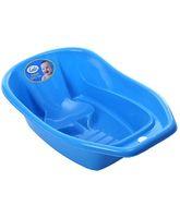 Littles Deluxe Bath Tub - Blue