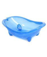 Mee Mee Bath Tub - Blue