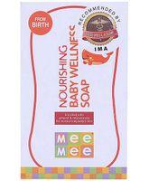 Mee Mee Nourishing Baby Wellness Soap