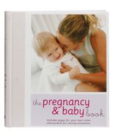 The Pregnancy & Baby Book