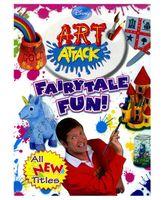 Disney Art Attack - Fairytale Fun