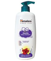 Himalaya Herbal Gentle Baby Shampoo - 400 ml