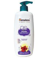 Himalaya Herbal Gentle Baby Shampoo - 400 ml
