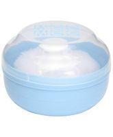 Mee Mee Soft Powder Puff- Blue